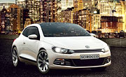 635756882 VW Scirocco 1,4 TSI Blue Motion