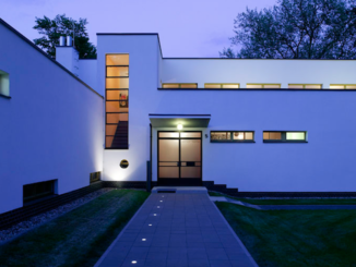 Bauhaus-Architektur in Celle